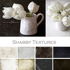 Shabby Texture Collection