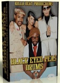 Black Eyed Peas Drum Kits & Samples  - | Music | Soundbanks
