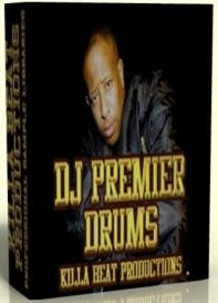 Dj Premier Drum Kits & Samples  - | Music | Soundbanks