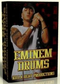 Eminem Drum Kits & Samples  - | Music | Soundbanks