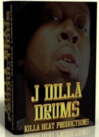 J Dilla Drum Kits & Samples | Music | Soundbanks