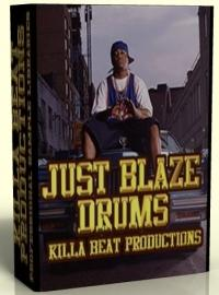 Just Blaze Drum Kits & Samples | Music | Soundbanks