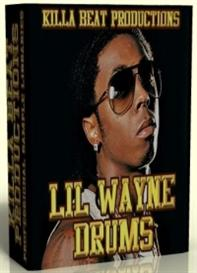 Lil Wayne Drum Kits & Samples | Music | Soundbanks