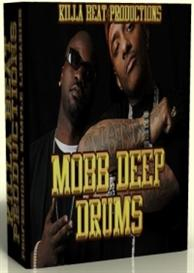 Mobb Deep Drum Kit | Music | Soundbanks