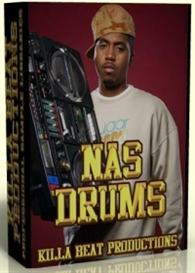 Nas Drum Kit | Music | Soundbanks