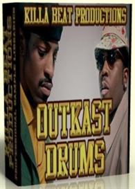 Outkast Drum Kits & Samples | Music | Soundbanks