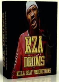 Rza Drum Kits | Music | Soundbanks