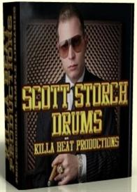Scott Storch Drum Kits & Samples | Music | Soundbanks