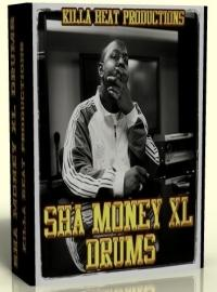 Sha Money Xl Drum Kits & Samples | Music | Soundbanks