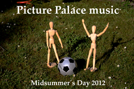 Midsummer´s Day 2012 | Music | Electronica