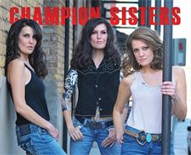 God Bless America SSA Acappella as sung by the Champion Sisters