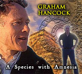 Graham Hancock - A Species with Amnesia - Megalithomania South Africa 2011 MP3 | Audio Books | History
