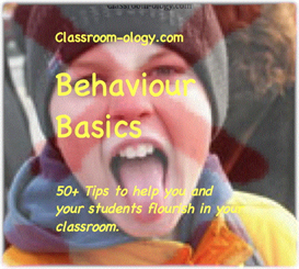 Classroom-ology Behaviour Basics | eBooks | Education