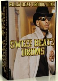 Swizz Beatz Drum Kits & Samples | Music | Soundbanks