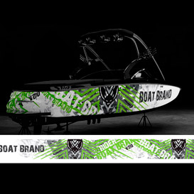 Wings Boat Graphic | Photos and Images | Digital Art