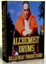 The Alchemist Drum Kits & Samples | Music | Soundbanks