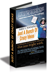 Just a Bunch of Crazy Ideas | eBooks | Business and Money
