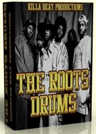 The Roots Drum Kits & Samples | Music | Soundbanks