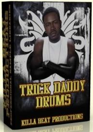 Trick Daddy Drum Kits & Samples | Music | Soundbanks