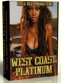 West Coast Platinum Drums & Samples | Music | Soundbanks
