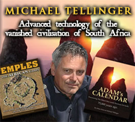 Michael Tellinger - Advanced Technology in Ancient South Africa - Megalithomania South Africa 2011 MP3 | Audio Books | History