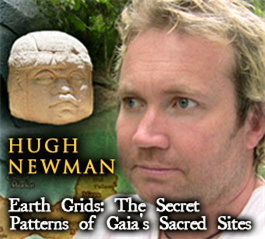 Hugh Newman - Earth Grids: Secret Patterns of Gaia's Sacred Sites - Megalithomania South Africa 2011 MP4 | Movies and Videos | Documentary
