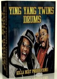 Ying Yang Twins Drum Kits & Samples | Music | Soundbanks
