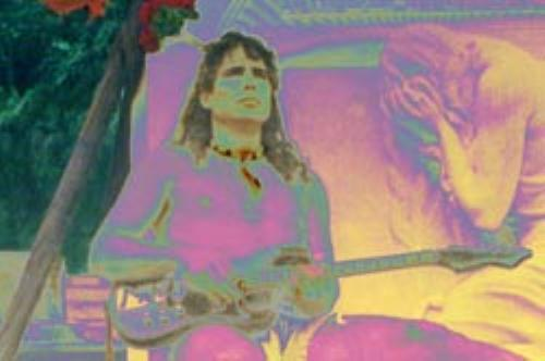 First Additional product image for - The Rich- Live Venice- Other Girls 1980