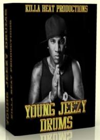 Young Jeezy Drum Kits & Samples | Music | Soundbanks