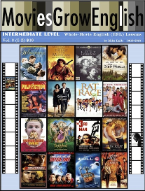 MoviesGrowEnglish WHOLE-MOVIE LESSONS, Intermediate Level: Vol. 2 | eBooks | Education