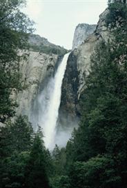 Yosemite Falls Hi-Res Image | Photos and Images | Nature