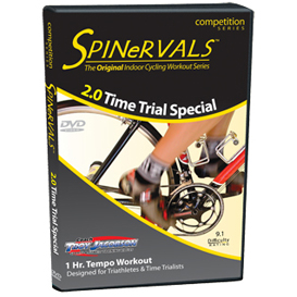 spinervals competition 2.0 - time trial special