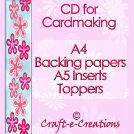 craft-e-creations crafting cd 1