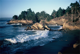 Beach Hi-Res Image | Photos and Images | Nature