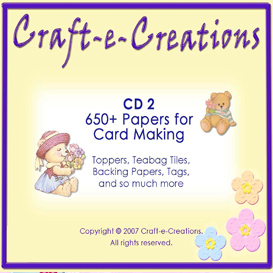 Craft-e-Creations Papers for Crafting | Crafting | Paper Crafting | Other