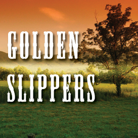 Golden Slippers Full Tempo Backing Track | Music | Acoustic