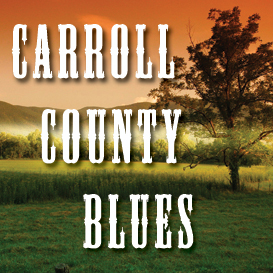 Carroll County Blues Full Tempo Backing Track | Music | Acoustic