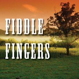 Fiddle Fingers Full Tempo Backing Track | Music | Acoustic
