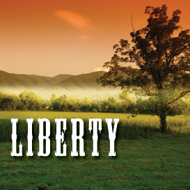 Liberty Full Tempo Backing Track | Music | Acoustic