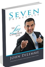 7 Principles to Live a Champion Life   eBooks   Self Help