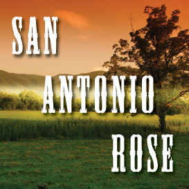 San Antonio Rose Backing Track | Music | Acoustic