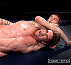 1103-Eli Black vs Jason Kane | Movies and Videos | Special Interest