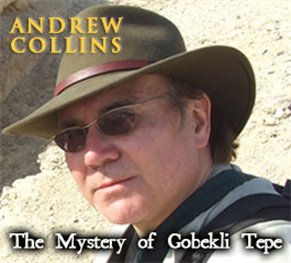 Andrew Collins - Finding Eden: The Mystery of Gobekli Tepe - Megalithomania South Africa 2011 MP4 | Movies and Videos | Documentary