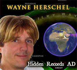 Wayne Herschel - Hidden Records AD - Megalithomania South Africa 2011 MP3 | Audio Books | Religion and Spirituality