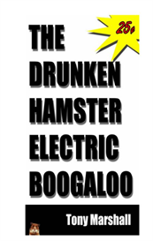 The Drunken Hamster Electric Boogaloo e-Book | eBooks | Humor