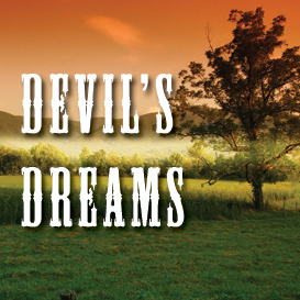 devil's dreams full tempo backing track