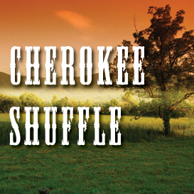 Cherokee Shuffle Full Tempo Backing Track | Music | Acoustic
