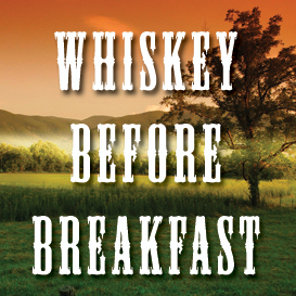 whiskey before breakfast full tempo backing track