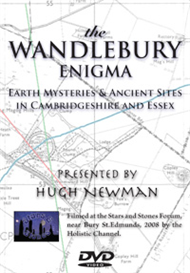 Hugh Newman - The Wandlebury Enigma: Earth Mysteries and Ancient Sites in Cambridgeshire and Essex MP3 | Audio Books | History
