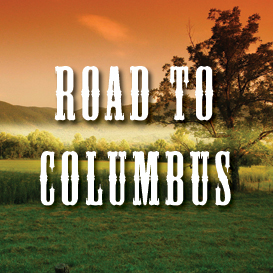 Road to Columbus Full Tempo Backing Track | Music | Acoustic